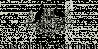 Australian Government - Partner logo