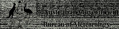Bureau of Meteorology - Partner logo