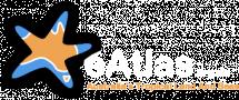 eAtlas logo white