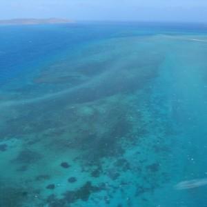 Mowaru Island (Wednesday Is)