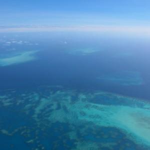 Eastern Torres Strait - Reefs