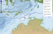 Maritime boundaries and the Oceanic Shoals CMR