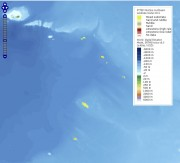 Modelling what substrates make up the NW shoals of the Timor Sea