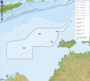Voyages of the RV Southern Surveyor in the Oceanic Shoals CMR, 2013