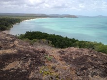Gudang land and sea country