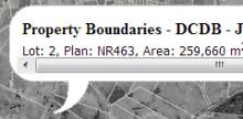 AtlasMapper screenshot - Feature request