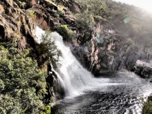 Adeline falls